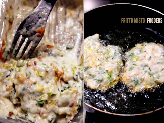 FMF - Fritto Misto Fooders